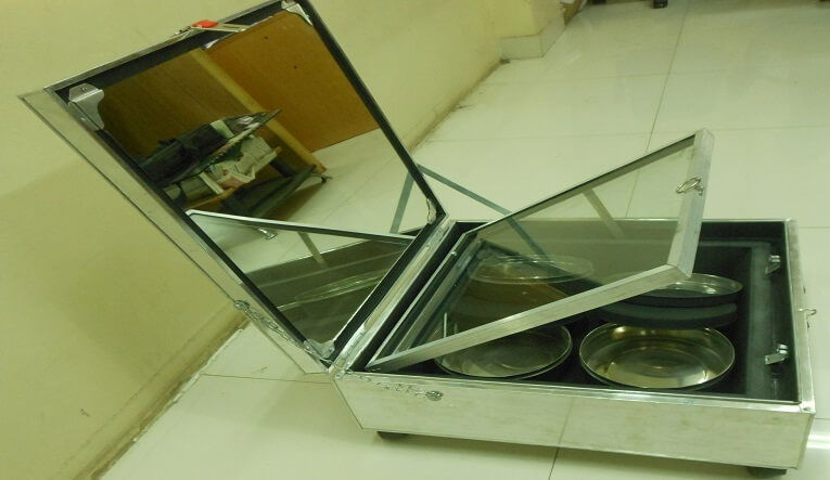 Suryatech Solar Systems, Pune serves best quality solar cooker to customers .